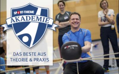 Sport-Thieme AKADEMIE 2020